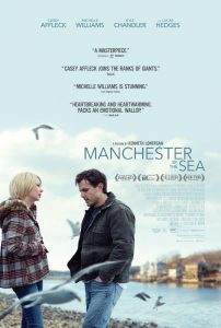 Filmplakat - Manchester by the Sea