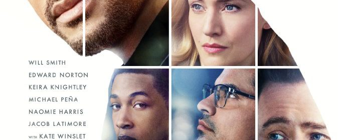 Collateral Beauty Filmplakat