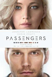 Passengers Filmplakat