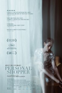 Personal Shopper Filmplakat