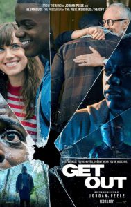 Get Out Filmplakat