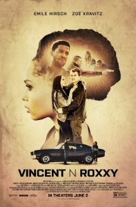 Vincent N Roxxy Filmplakat