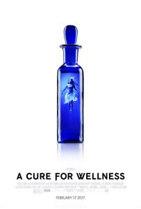 Filmplakat: A Cure For Wellness