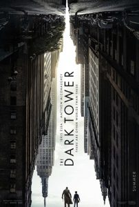 The Dark Tower Filmplakat