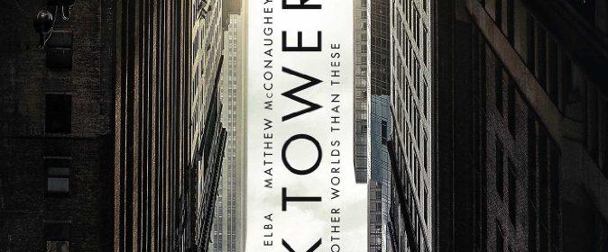 The Dark Tower Filmplakat