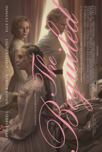 The Beguiled Filmplakat