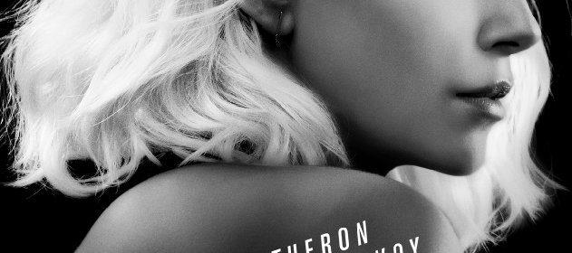 Atomic Blonde Filmplakat