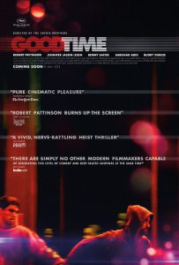 Good Time Filmplakat