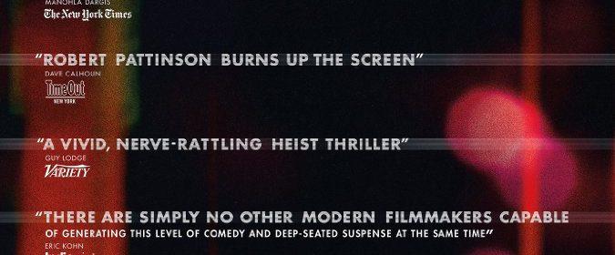 Good Time Filmplakat