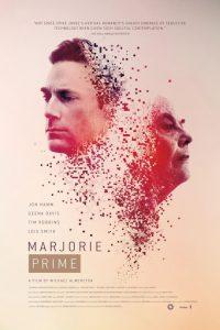 Marjorie Prime Filmplakat